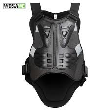 Online Shop <b>WOSAWE</b> Body Protector armor Motorcycle jackets ...
