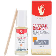 <b>Mavala Cuticle Remover</b> (10ml) | Free Shipping | LOOKFANTASTIC