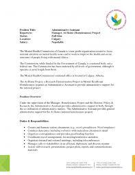 resume for administrative assistant job sample cv for office image titled resume volumetrics co cv for administrative assistant jobs sample resume for administrative assistant position