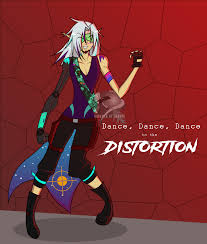 <b>Dance to the dIsTOrtIOn</b> by Dreamer-Of-Ravens on DeviantArt