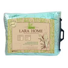 Отзывы покупателей о <b>Подушка</b> 68*68 Lara Home Bamboo от ...