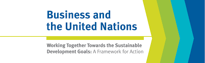 business and un sustainable development goals fund business and un header image