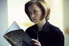 Bildresultat för x files gillian anderson pics