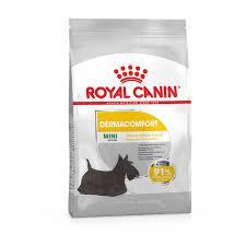 <b>Royal Canin Mini Dermacomfort</b> 3kg » RSPCA Petville
