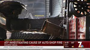 $3.5 Million Fire at <b>Off Road</b> Warehouse in Kearny Mesa Was Arson ...