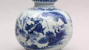 <b>Chinese Blue</b>-and-<b>White</b> Porcelain Archives - Gardiner Museum