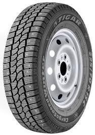 Studded winter tyre <b>Tigar CARGO SPEED WINTER</b>