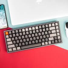 Keychron K2 Mechanical Keyboard – Keychron | Wireless ...