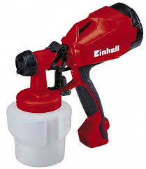 <b>Краскопульт TC SY 500</b> P <b>EINHELL</b> 4260010 ― <b>EINHELL</b> SHOP