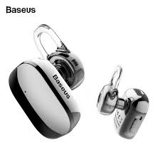<b>Baseus Mini Bluetooth</b> Earphone Hands free <b>Wireless Bluetooth</b> ...