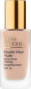 <b>Estée Lauder Double Wear</b> Nude Water Fresh Makeup SPF30 2c3 ...