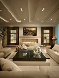 distressed living room furniture living room contemporary with recessed lighting built in shelves built in living room furniture
