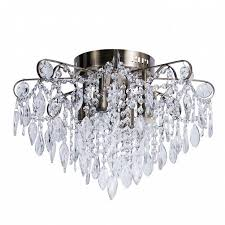 <b>Светильник Потолочный Arte Lamp A1660PL-4AB</b> EMILIA