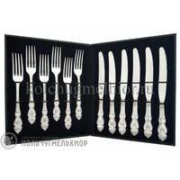 «Вилки и <b>ножи</b> G.Fraget. Старинные» — Посуда и кухонные ...