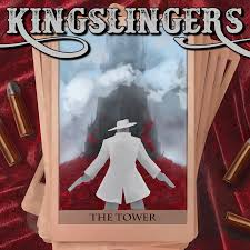 Kingslingers | A Dark Tower Podcast