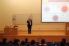 events past event panel cfa program presentation bilkent university dr eralp denktas cfa 12 2012