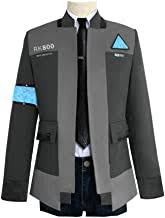 rk800 connor jacket - Amazon.com