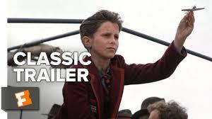 <b>Empire of the Sun</b> (1987) Official Trailer - Christian Bale, Steven ...