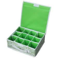 <b>Коробка для хранения РЫЖИЙ</b> КОТ NWH-1 28*23*10см с ...
