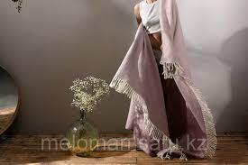 <b>Плед WESS New</b> Pink 150х200 см B07-01, цена 5999 Тг., купить в ...