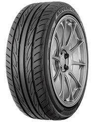 <b>Yokohama Advan</b> Fleva <b>V701</b>: Tire Review & Rating - Tire Reviews ...