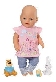 Одежда для кукол - отзывы, рейтинг и оценки покупателей ...