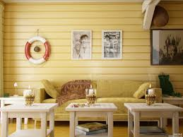 Yellow Living Room Decorating Yellow Room Interior Inspiration 55 Rooms For Your Viewing Pleasure