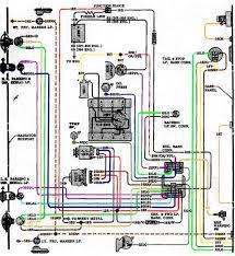 1972 k5 blazer wiring diagram wiring diagrams and schematics 1982 chevy k5 blazer 6 0l swap truckin 39