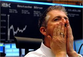 Image result for Broken Financial Market