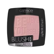 <b>Румяна</b> компактные Catrice <b>Blush</b> box | Отзывы покупателей