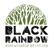 Sustainable <b>Printing</b> in Australia · Black <b>Rainbow Printing</b>