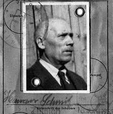 Der Sinzenicher Bauer <b>Hermann Schmitz</b> jedoch unterhielt aber tatsächlich den <b>...</b> - schmitz_sinzenich