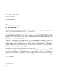 recommendation letter sample for job application recommendation 1000