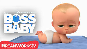 Image result for the baby boss