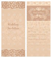 dl size wedding invitation template inspiring wedding card dl card template on dl size wedding invitation template