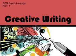 Imaginative writing   KS  Writing   Key Stage     Resources   modeled examples of creative writing AQA GCSE by unfoggingblogger   Teaching Resources   TES