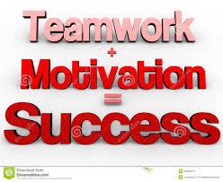 teamwork motivation success royalty stock image image teamwork motivation success
