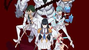 <b>Kill la</b> Kill the Game: IF Reveals More Playable Characters! | Tokyo ...
