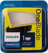 <b>Сменное лезвие PHILIPS OneBlade</b> QP210/50 – купить в сети ...