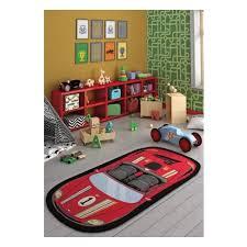 <b>Детский ковер CONFETTI KIDS</b>, 100х200см SPEED RACER ...