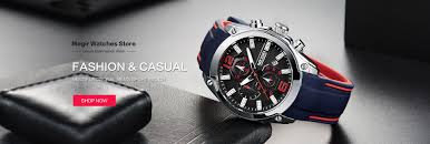 <b>Megir Watches</b> Store - Small Orders Online Store, Hot Selling and ...