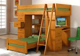 kids loft bed with desk floral carpet along creative storage floating desk metal loft bed twin bed desk dresser combo home