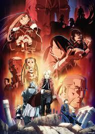 <b>Fullmetal Alchemist</b> (Manga) - TV Tropes