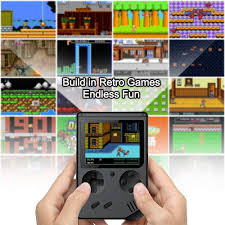 best top 10 video <b>game portable</b> consoles near me and get free ...