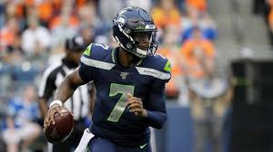 Report: Geno Smith to be Seahawks backup QB as Paxton Lynch ...