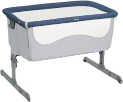 <b>Детская кроватка Chicco Next 2 Me</b> Standard Spectrum
