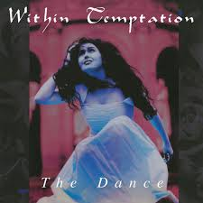 <b>Within Temptation</b> - The <b>Dance</b> (2018, Red Transparent, Vinyl ...