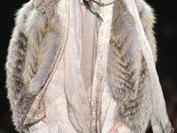 Мех: лучшие изображения (1701) | Мех, Пальто и Мода