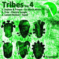 <b>Trex</b> - <b>Electric</b> Jungle by Skankandbass | Free Listening on ...
