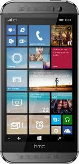 Amazon.com: HTC One M8 for Windows, Gunmetal Grey 32GB ...